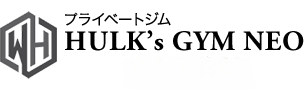 HULK'S GYM NEO